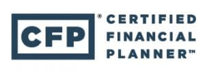 CFP - Certified Financial Planner Dennis McNamara wHealth Advisors